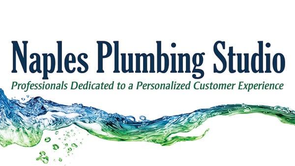 Naples Plumbing Studio Logo